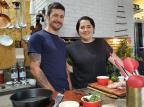 """""""Destemperados na TV"""" chega à terceira temporada desbravando a culinária gaúcha Mariana Dambrós / Divulgação/Divulgação"""
