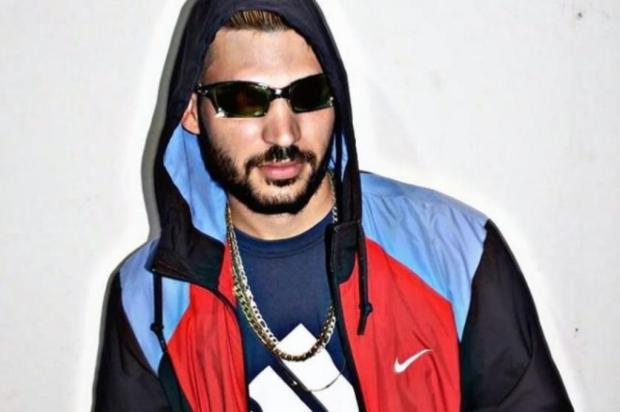 Rapper de São Leopoldo já venceu mais de 80 batalhas de rimas pelo Estado João Damer / Divulgação/Divulgação