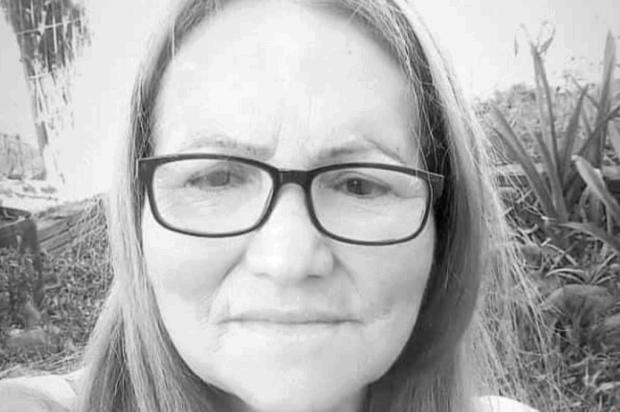 Assassinato de professora em Palmeira das Missões é mistério há seis meses Arquivo pessoal / Arquivo Pessoal/Arquivo Pessoal