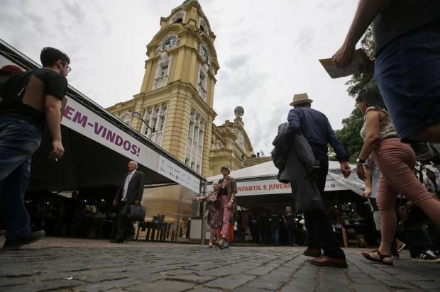 Feira do Livro de Porto Alegre terá edição híbrida entre 29 de outubro e 15 de novembro André Ávila / Agencia RBS/Agencia RBS