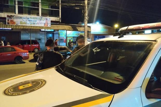 Operação para conter aglomerações encerra festas clandestinas na zona norte de Porto Alegre Divulgação / Brigada Militar/Brigada Militar