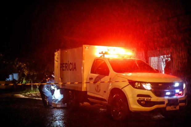 Taxista é morto em assalto na zona sul de Porto Alegre Andre Avila / Agencia RBS/Agencia RBS
