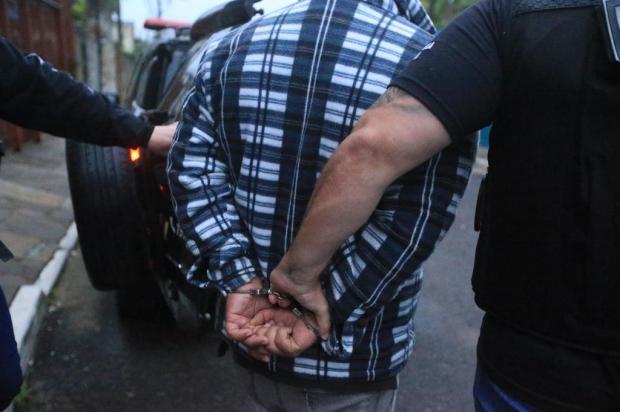 Detento comandava telentrega de drogas por meio de videoconferências de dentro do Presídio Central Ronaldo Bernardi / Agencia RBS/Agencia RBS
