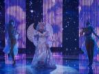 """""""The Masked Singer Brasil"""": hit de Beyoncé em versão pagode e choro de participante repercutem nas redes sociais Reprodução / Globoplay/Globoplay"""