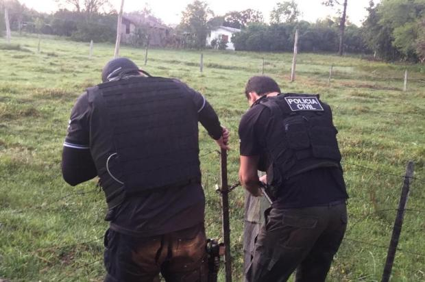 Facção do RS faz voos clandestinos para trazer 200 quilos de cocaína por semana do Paraguai Ronaldo Bernardi / Agencia RBS/Agencia RBS