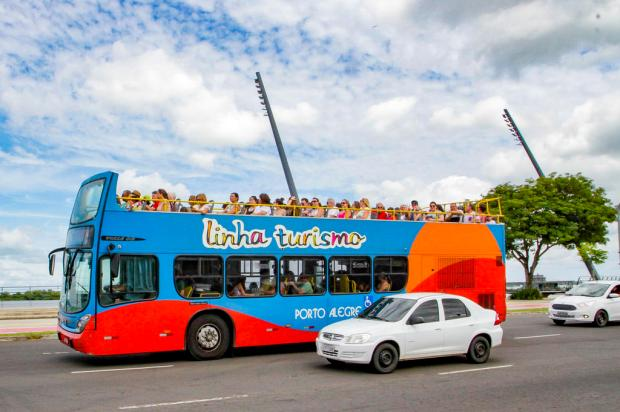 Prefeitura da Capital desativa a Linha Turismo e abre espaço para operações privadas Cristine Rochol / Divulgação/Divulgação