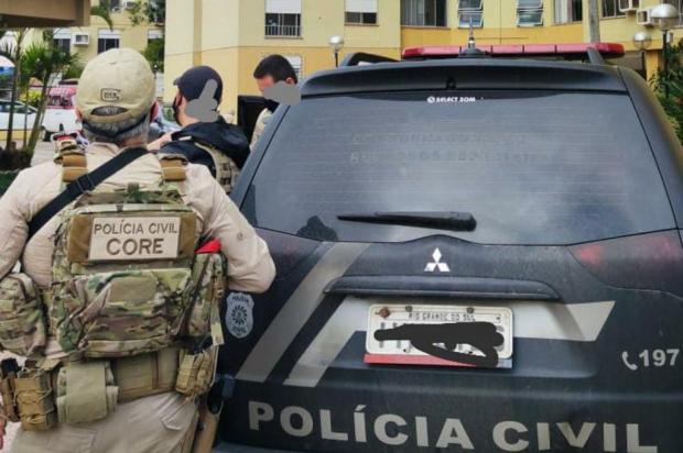 Polícia Civil investiga 19 casos de fura-filas para vacinação em posto de saúde de Porto Alegre Polícia Civil / Divulgação/Divulgação
