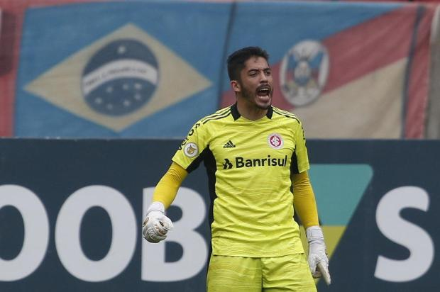 Luciano Périco: Inter mostrou que vencer é sempre mais importante Lauro Alves / Agência RBS/Agência RBS