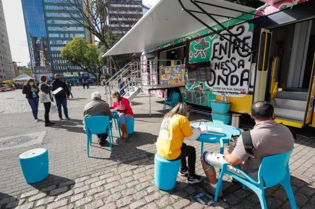 Por que Porto Alegre tem uma das maiores taxas de infecção por sífilis do Brasil Cristine Rochol / PMPA/PMPA