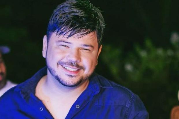 Cantor sertanejo é encontrado morto dentro de carro, em Belo Horizonte Giovanne Salles,Instagram / reprodução/reprodução