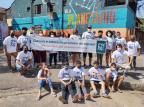 ONG busca espaço na Vila Planetário Luciano Sito / Divulgação/Divulgação