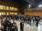 Polícia Civil faz operação para prender 32 suspeitos de aplicar golpe dos nudes no RS Polícia Civil / Divulgação/Divulgação