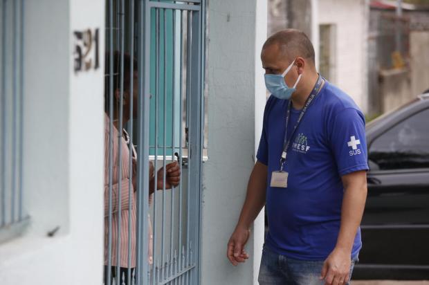 Da falta de dinheiro para ônibus ao negacionismo: os motivos dos porto-alegrenses para atrasar ou não tomar a vacina contra covid-19 Lauro Alves / Agencia RBS/Agencia RBS