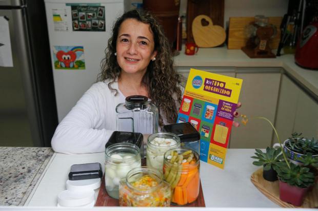 Confira o novo kit Junte & Ganhe e aprenda a preparar conservas caseiras André Ávila / Agencia RBS/Agencia RBS