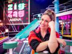 """Fernanda Gentil estreia """"Zig Zag Arena"""" nas tardes de domingo da Globo: """"Desafio enorme"""" João Cotta / Globo/Divulgação/Globo/Divulgação"""