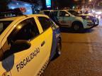 Fiscalização dispersa aglomerações de cerca de 800 pessoas na orla do Guaíba Guarda Muncipal / Divulgação/Divulgação