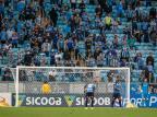 Cacalo: faltam palavras para explicar a atuação do Grêmio contra o Sport Jefferson Botega / Agencia RBS/Agencia RBS