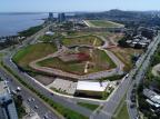 Bairro privativo consolida transformações da orla do bairro Cristal Mateus Bruxel / Agencia RBS/Agencia RBS