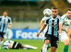 Cacalo: Grêmio terá de buscar forças na imortalidade Marco Favero / Agencia RBS/Agencia RBS