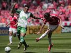 Guerrinha: a lição que a goleada sobre a Chapecoense deixou ao Inter Mateus Bruxel / Agência RBS/Agência RBS