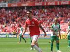 Luciano Périco: a jovem promessa que surge na vida do Inter Ricardo Duarte / Sport Club Internacional/Sport Club Internacional