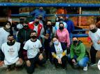 ONG em São Leopoldo planeja construir sede Arquivo Pessoal / Arquvio Pessoal/Arquvio Pessoal