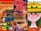 Três livros para lembrar a infância Divulgação / ResourceSpace/ResourceSpace