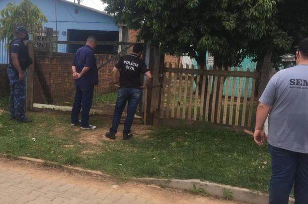 Mulher é presa por suspeita de maus-tratos a cachorro no Vale do Sinos Rodrigo Machado / Prefeitura de São Leopoldo / Divulgação/Prefeitura de São Leopoldo / Divulgação