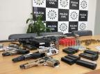 Extorsão a donos de revendas está por trás de execução e ataque com tiros de fuzil no Vale do Paranhana  Polícia Civil / Divulgação/Divulgação