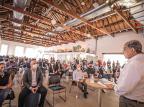 Com Kombi de capacitação nas comunidades, Porto Alegre lança programa pioneiro de Economia Criativa Mateus Raugust / PMPA/PMPA