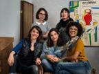 "Michele Vaz Pradella: ""As Five"" ganham merecido lugar na TV aberta Estevam Avellar / TV Globo/Divulgação/TV Globo/Divulgação"