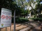Praças cuidadas pela comunidade: interesse pela adoção dos espaços cresce em Porto Alegre Mateus Bruxel / Agencia RBS/Agencia RBS
