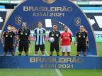 Guerrinha: Inter vai preservar os titulares contra o São Paulo para focar no Gre-Nal Ricardo Duarte / Inter/Inter