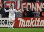 Lelê Bortholacci: 10 anos da derrota que foi uma vitória histórica para o Inter Alejandro Pagni, AFP/