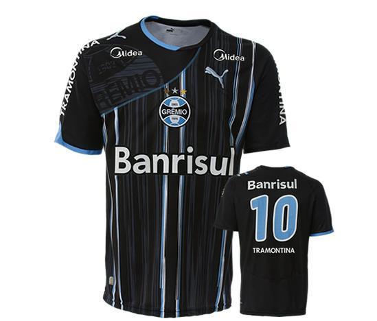 Terceira camisa vale ingresso para Grêmio x Fluminense - Diário Gaúcho 0d593acb1734d